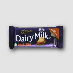 Cadbury wholenut bar