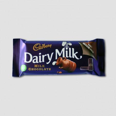 Cadbury Dairy Milk Milk Chocolate bar