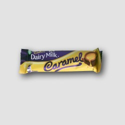 Cadbury Dairy Milk Caramel bar
