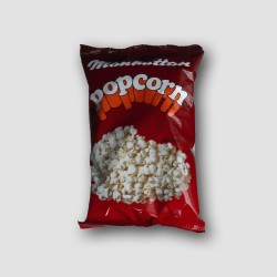 Pack of Manhattan popcorn