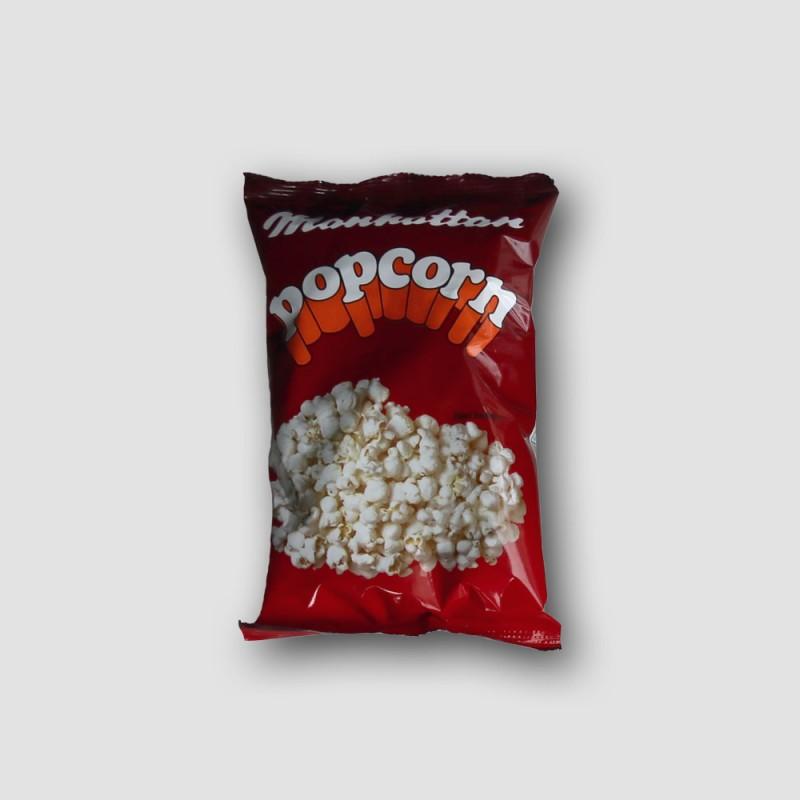pack of manhattan popcorn