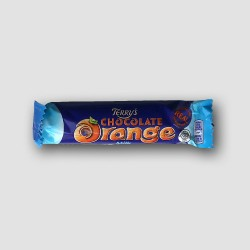 terrys chocolate orange bar