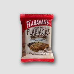 Pack of flahavans flapjack