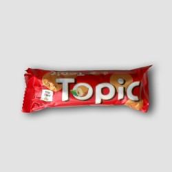 Mars topic chocolate bar