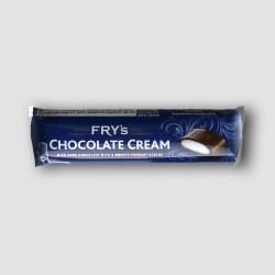 Cadbury Fry's Chocolate...