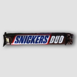 Snickers DUO (2 x 41.7g) 83.4g