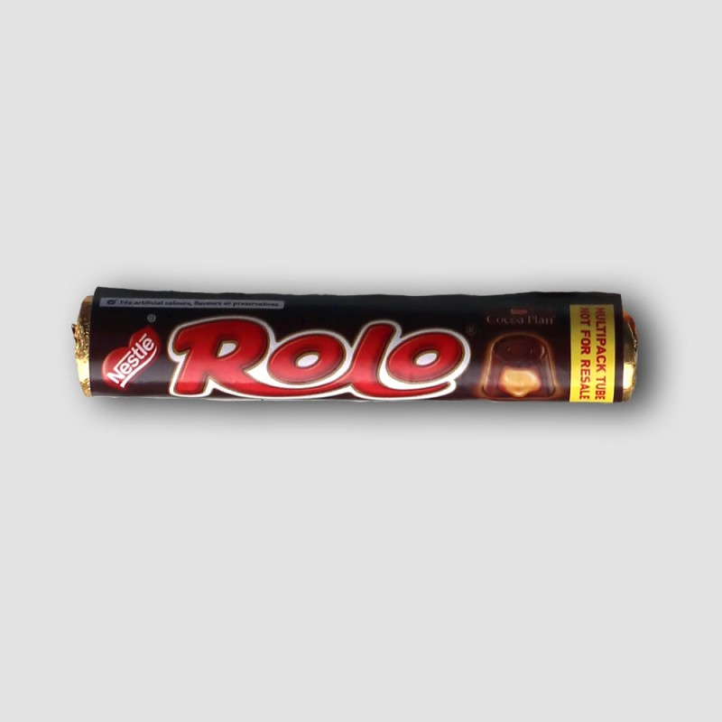 nestle rolo sweets