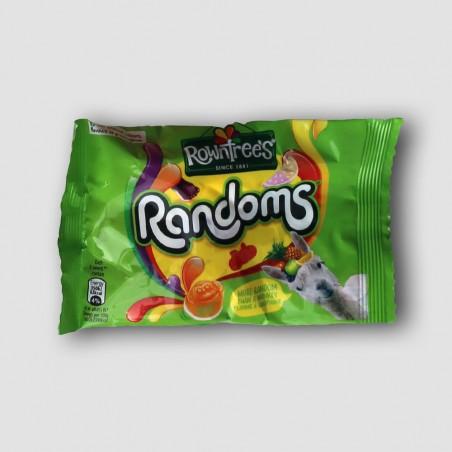 pack of nestle randoms sweets