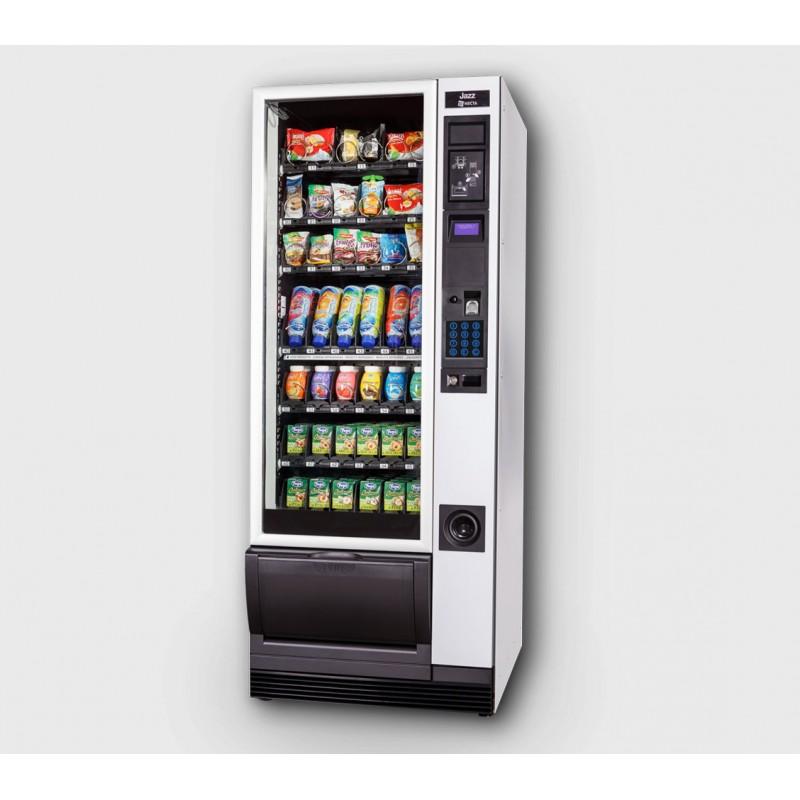 Necta Jazz vending machine