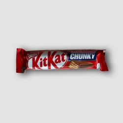Kitkat chunky chocolate bar