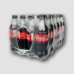 Coke ZERO 24x500ml