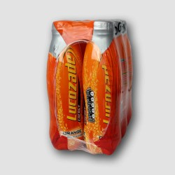 Lucozade energy orange  6 pack 380ml