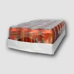 Lucozade Energy Orange 24 pack 330ml