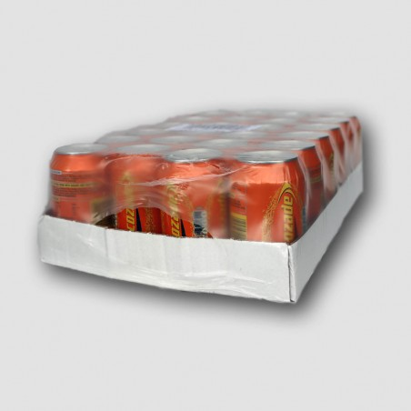 Lucozade Energy Orange 24 pack 330ml