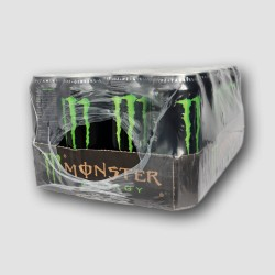 Monster energy 24 pack 500ml