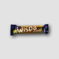 Wispa gold choclate bar