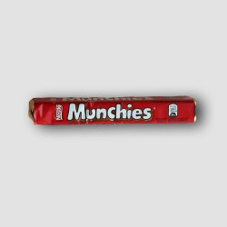Pack of munchies sweets