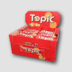 Box of  Mars topic chocolate bar