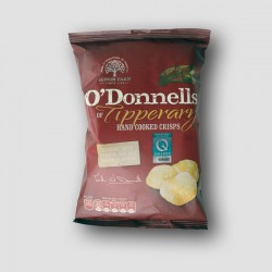 O'Donnells Mature Irish...