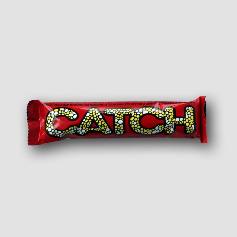 Catch chocolate bar
